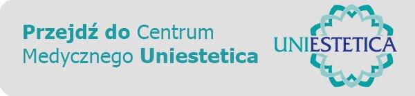 Klinika medycyny estetycznej Uniestetica - przycisk
